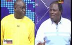 VIDEO:Débat très tendu entre Maitre El hAdji Diouf et Ibrahima Sène…Regardez