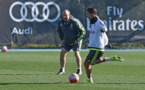 Football:Selon Ronaldo, le Real Madrid ne gagnera aucun trophée avec Benitez