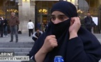 Assaut à Saint-Denis : l'interview d'une femme voilée fait polémique