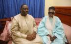 Dans l'intimité du khalife général des Mourides, MS remercie Touba pour l'accueil chaleureux
