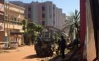 Attaque de l'hôtel Radisson de Bamako: deux suspects arrêtés