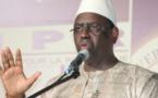 LECTURE: Le Président Macky Sall tient à son 2e mandat
