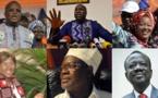 Présidentielle au Burkina – Zoom sur les quatorze candidats