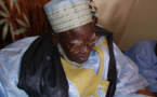 Touba: Serigne Mountakha bloqué devant la mosquée par les Forces de l'ordre: