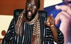 """Moustapha Cissé Lô: """"Quand Touba a besoin l'Assemblée nationale perd"""""""