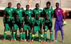 Coupe d'Afrique des U23 au Sénégal: Voici le onze national!