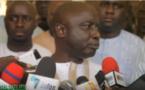 Idrissa Seck attaque violemment Macky Sall: