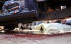 Une boîte de nuit frappée au Caire(Égypte): 16 morts dans l'attaque au cocktail molotov(vidéo)