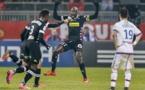 Angers : La révélation Cheikh Ndoye a tapé dans l'œil de la Premier League( vidéo)