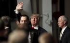 La boulette de Donald Trump: Il veut interdire l'entrée des musulmans aux États-Unis
