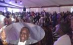 Video: Macky Sall « Bayileen Ngandeu Nguandoulou bii » Mame Cheikh Ibra Fall Nèna ….