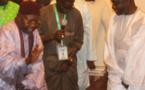 Gamou 2015: Abdoul Aziz Sy « Al Amine » fait la leçon à Idrissa Seck