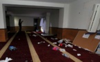France: Une salle de prière musulmane saccagée par des manifestants à Ajaccio