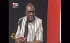 Alioune Sarr: « Tant que je suis le président du Cng, il n'y aura pas de combat Rocky-B52 »