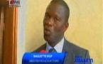 """Invité du 20 heures de la TFM: """"Le procureur est en phase avec la Loi dans l'affaire Oumar Sarr"""" selon le Président de l'UMS"""