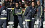 Real Madrid: Un premier entraînement avec Zidane très suivi (vidéo)
