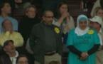 États-Unis : Une musulmane expulsée d'un meeting du républicain Donald Trump