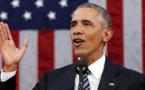 Guantanamo, économie, climat politique: Obama vante son bilan lors de son dernier discours sur l'état de l'Union