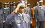 Police-nécrologie: Décès du commissaire central de Dakar