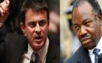 Vidéo des propos de Manuel Valls sur Ali Bongo : Le Gabon rappelle son ambassadeur en France