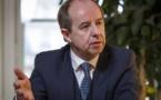 La France a un nouveau ministre de la Justice: Jean-Jacques Urvoas, un «homme d'ordre»