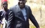 Cap Manuel: Vidéo de la sortie de Oumar Sarr