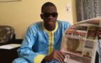 [V] Omaro Gueye Mou Cheikh Bethio dément le Titre de la Tribune le concernant…