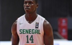 Tournoi préolymique de basket : Gorgui Sy Dieng proche d'un forfait