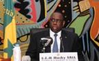 Réactions de Macky Sall sur les caricatures de Jeune Afrique: