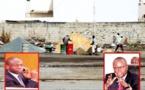 Chantier - Le promoteur défie ouvertement l'Etat : Silence ! On morcelle le parking de «Senghor»