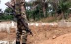 Drame à Karong : Un soldat tué par un camion