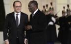 Alassane Ouattara à Paris: «Je n'enverrai plus d'Ivoirien à la CPI»
