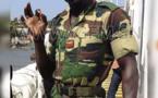 Judo: Bara Ndiaye, caporal-chef et vice champion du Sénégal à 43 ans