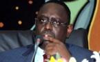 Coopération Sénégalo-turque: Deux sociétés turques choisies pour terminer la construction de l'AIBD (Macky Sall)