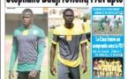 FOOTBALL: Echos des lions du Séngal