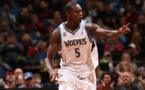 Etats-Unis-Basketball: Gorgui Sy Dieng bat son propre record en NBA