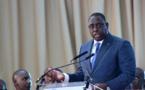 Union africaine: Macky, médiateur au Burundi