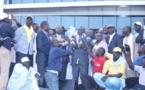 Dagana: Oumar Sarr accueilli triomphalement chez lui