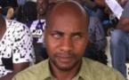 Insolite : Léonidas, journaliste non-voyant