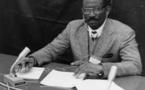 Thèses de Cheikh Anta Diop: Les arguments sur l'antériorité de la race noire