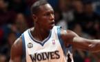 NBA: Regardez la grosse performance de Gorgui Sy Dieng(vidéo)