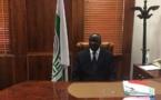 Présidence: Moustapha Cissé Lô élu à la tête du Parlement de la CEDEAO