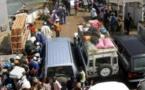 [V] Audio- Le Gambien qui recherchait ses parents, vole le sac et les 200 000 F de son guide