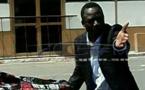 Prison du Cap Manuel: L'état de santé de Thione Seck se dégrade selon un ancien prisonnier( audio)