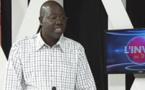 Procès de Habré: « le procureur général est la voix de Sidiki Kaba » (Avocat de Habré)