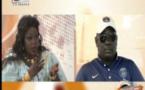 [V] Les révélations de Lamine Samba sur son ex-épouse, Ngoné Ndiaye Guéwel