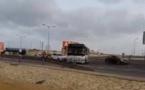 Indiscipline: Regardez les déviations qui causent les accidents routiers