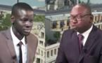 """""""ça fait débat"""" de Télésud: Echange trés houleux sur le wax waxeet de Macky Sall"""