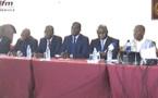 Conférence de presse: Le Front du « Non » engage la bataille