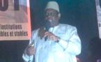 Macky Sall à Saint-Louis: » Quand il y'a trop d'intoxication, il est important de redonner la parole au peuple »